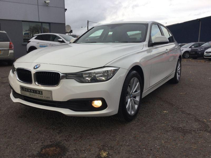 BMW 316d SE 5 DOOR