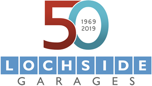 Lochside Garages 50 years