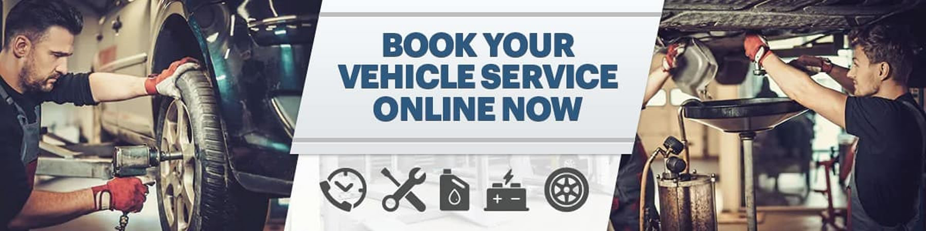 book a service lochside garages