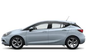 New Astra SRi 1.2 110PS Offer