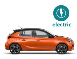 SE Nav – 7.4kW Electric  Offer