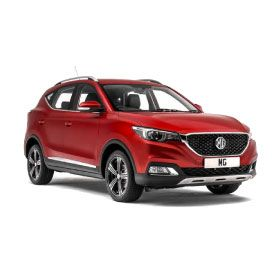 MG ZS Excite 1.0 GDi turbocharged Offer