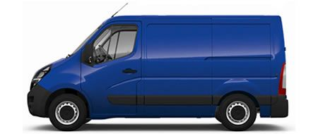 New Movano 3500 L2H2 FWD Panel Van Offer